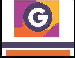 gretamedia Retina Logo